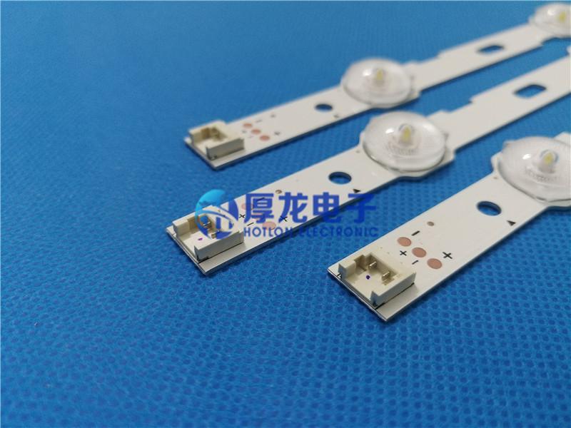 BC21929B Ersatzfernbedienung passend für HITACHI L32HP03UA LCD//LED-TV